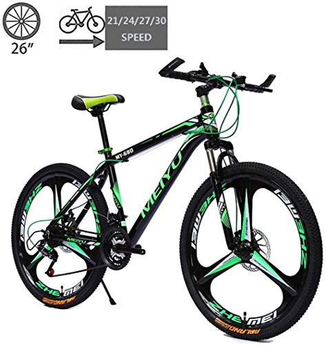 Check Out This THDSNQ Children's Balance Bike, 2 in 1 Children's Scooter WSJYP Mountain Bike 26 Inch...