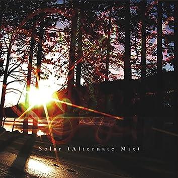 Solar (Alternate Mix)