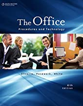 Best the office procedures and technology 6th edition Reviews