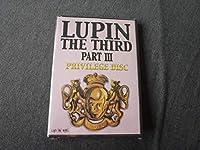ルパン三世 lupin the third privilege disc世紀の 大泥棒 不朽 名作