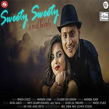 Sweety Sweety A Real Beauty - Single
