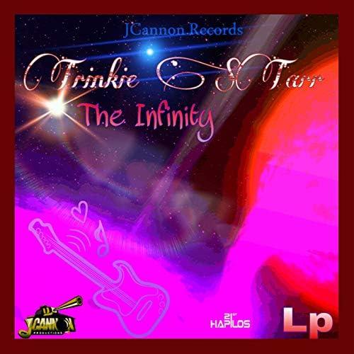 Trinkie Starr