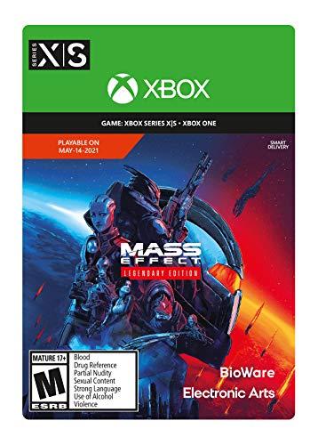 Mass Effect Legendary - Xbox Series X [Digital Code]