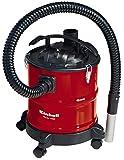 Einhell TC-AV 1250 20 L Negro, Rojo 1250 W -...