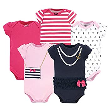 Best nautical baby girl clothes Reviews