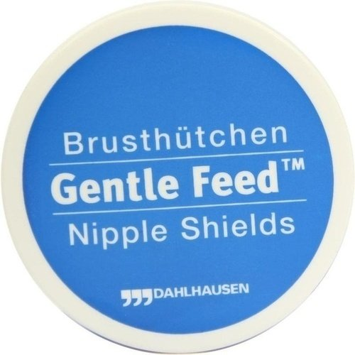 P.J.Dahlhausen & Co.GmbH -  BRUSTHÜTCHEN