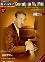 Georgia on My Mind And Other Songs by Hoagy Carmichael (Hal Leonard Jazz Play-Along)