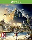 Assassin's Creed Origins [AT PEGI] - [Xbox One]