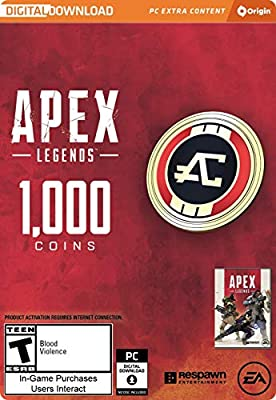 Apex Legends Twister Parent from Electronic Arts