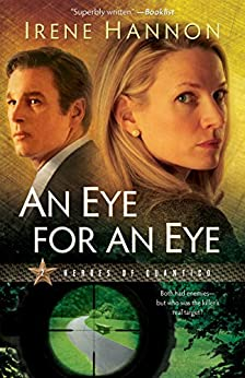 An Eye for an Eye (Heroes of Quantico Book #2): A Novel by [Irene Hannon]
