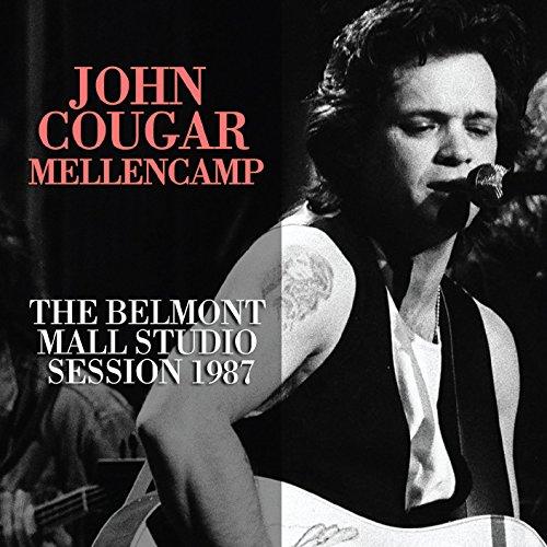 Belmont Mall Studio Session