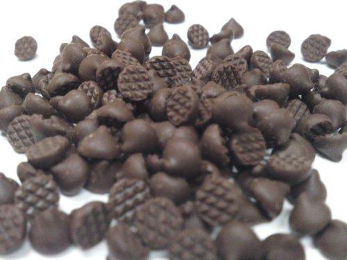 チョコレート チップタイプ 1kg(業務用)