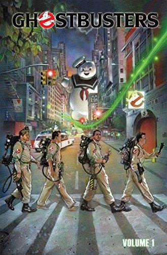 Ghostbusters Volume 1