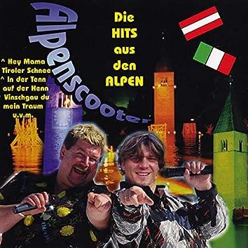 Die Hits aus den Alpen