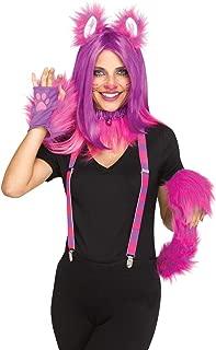 Best cheshire cat costume kit Reviews