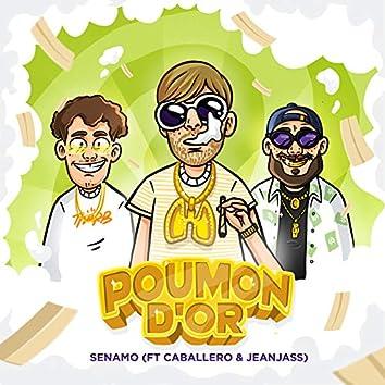 Poumon d'or