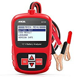 10 Best Battery Load Testers