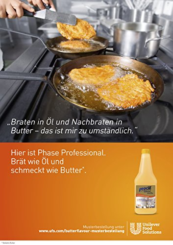 Phase Professional – Butterflavor Bratöl - 3