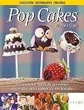 Pop Cakes (SALSA)...