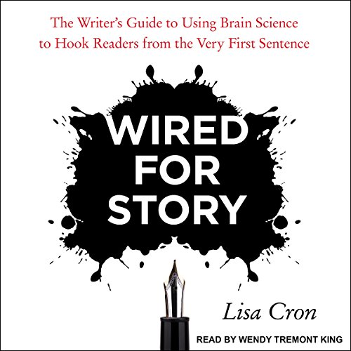 Wired for Story  By  cover art