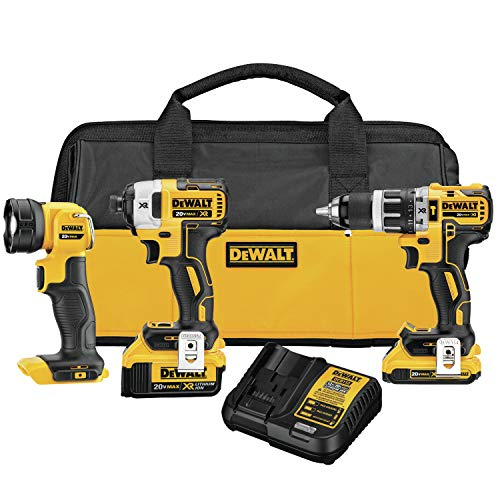 Up to 50% Off DeWalt Tools