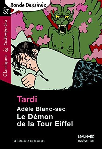 Adèle Blanc-Sec : Le Démon de la Tour Eiffel
