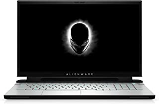 Alienware M15 Gaming Laptop, Intel Core i7-9750H, 16GB RAM, 2TB SSD, 15.6 inch FHD, 8GB Nvidia GeForce RTX 2080 Dedicated ...