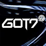 GOT7 Spinning Top : Between Security & Inseurity [Random Ver.] - Pack of CD, Photobook, Photocard, Folded Poster with Pre Order Benefit, Extra Decorative Sticker Set, Photocard Set