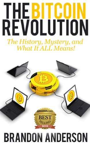All About Cryptocurrency Revolution