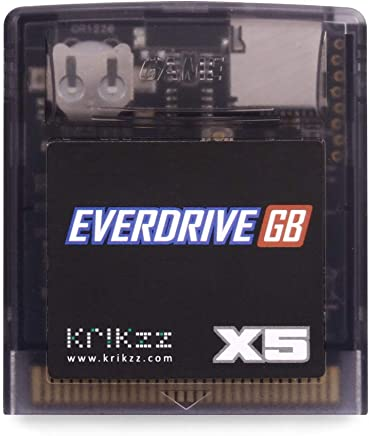 EverDrive GB X5