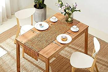 Best wood table runner Reviews