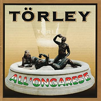 Törley All'Ongarese