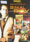 Golden Era Of Bimal Roy - Vol-2( Do Bigha Zameen/Kabuliwala/Usane Kaha Tha/Parakh)