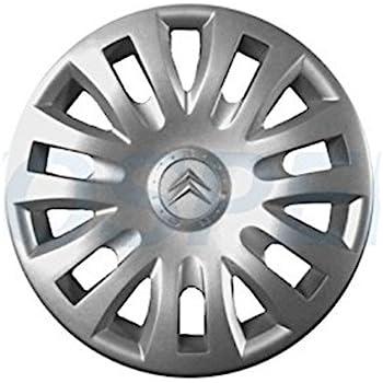 1x Copricerchi originali Citroen C2/C3 14 pollici: Amazon.it: Auto