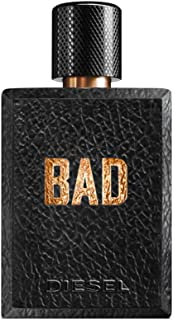 Diesel Bad Eau De Toilette, 2.5 Ounce