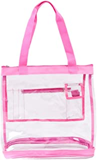 Best small clear tote Reviews