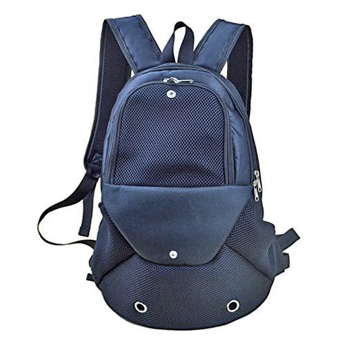 Homieco Rucksäcke für Hunde Katzen, Tragetasche für Hunde Katzen, Haustiertasche Out Hunde Rucksäcke, Haustier Tragetasche, Pet Hunderucksack Bis zu 4 kg für Reisen/Wandern/Camping