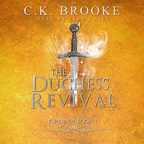 The Duchess Revival cover art