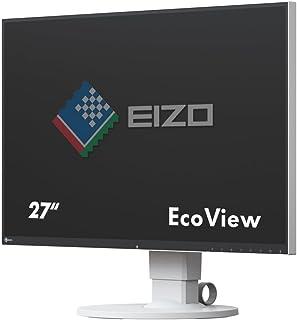 EIZO FlexScan 27型 カラー液晶モニター EV2750-WT