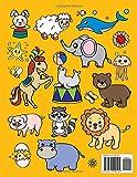 Zoom IMG-1 libri da colorare per bambini