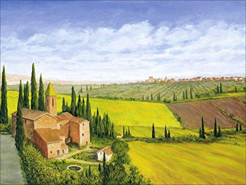 Artland der Toskana