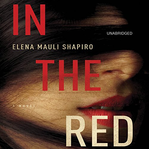 In the Red audiobook cover art