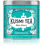 Kusmi Tea - Blue Detox - Boîte métal 250g