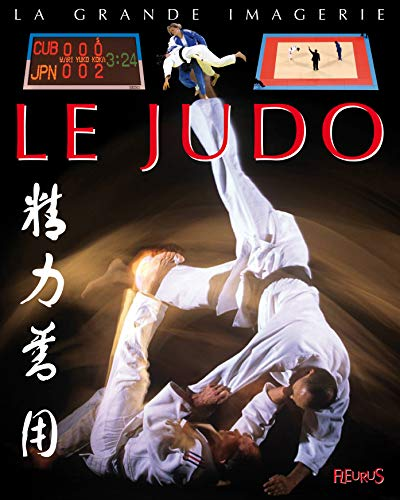 livre judo