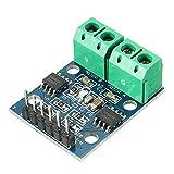 xingxing Módulo de unidad L9110S H Bridge Stepper Motor Dual DC Driver Driver Module para Arduino - productos que funcionan con placas Arduino oficiales Módulo de unidad Módulo de unidad