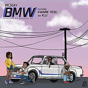 BMW (feat. Kwame Yesu & Klu)