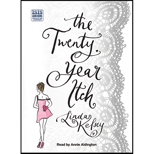 The Twenty-Year Itch audiobook cover art