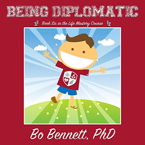 Being Diplomatic cover art