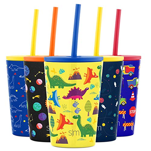 which is the best toddler straw cup in the world