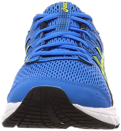 Asics Gel-Contend 6, Running Shoe Hombre, Azul, 42 EU